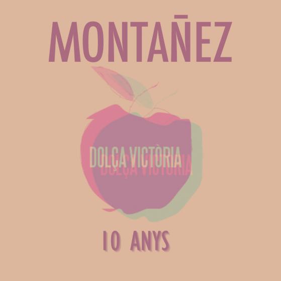 10 anys Dolça Victòria de Jordi Montañez